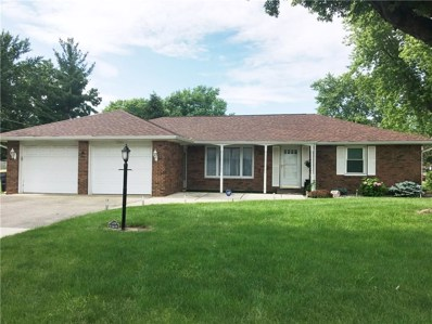 2334 E 2nd Street, Anderson, IN 46012 - #: 21654089