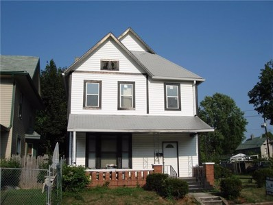 3237 N Capitol Avenue, Indianapolis, IN 46208 - #: 21654092