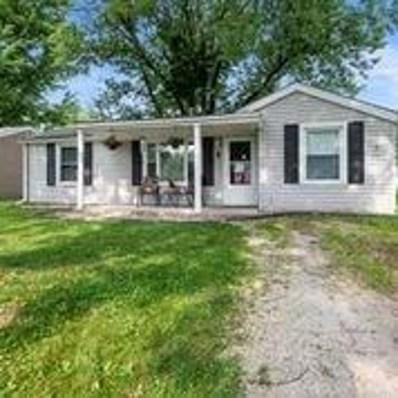1617 S Oakdale Drive, Yorktown, IN 47396 - #: 21654095