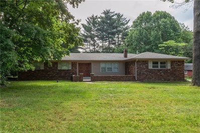 9611 Lincoln Boulevard, Indianapolis, IN 46280 - #: 21654105