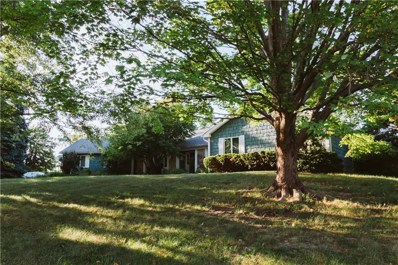 845 Hacienda Place, Greenwood, IN 46143 - #: 21654113