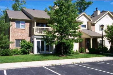 12559 Timber Creek Drive UNIT 6, Carmel, IN 46032 - #: 21654126