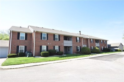 1636 N Wellesley #4 Court UNIT 4, Indianapolis, IN 46219 - #: 21654147