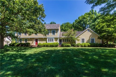 3868 Circle Drive, Indianapolis, IN 46220 - #: 21654167