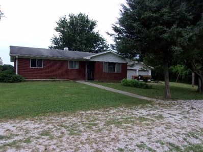 4175 Old Morgantown Road, Martinsville, IN 46151 - #: 21654180