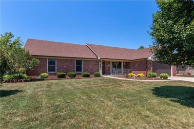 7290 Derbyshire Drive, Indianapolis, IN 46229 - #: 21654196
