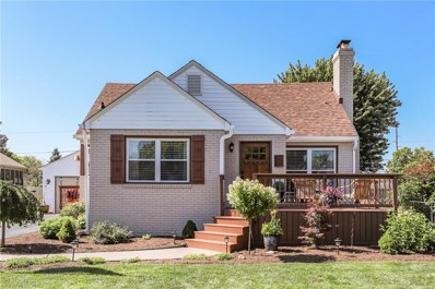 1727 Southview Drive, Indianapolis, IN 46227 - #: 21654201