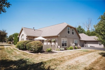 7604 Briarstone Drive, Indianapolis, IN 46227 - #: 21654206