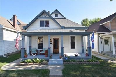 605 Weghorst Street, Indianapolis, IN 46203 - #: 21654218