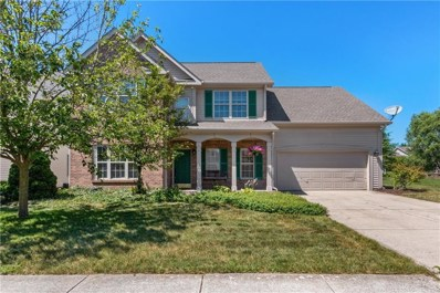 3814 VanGuard Circle, Carmel, IN 46032 - #: 21654228