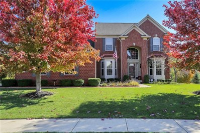 12417 Talon Crest Drive, Fishers, IN 46037 - #: 21654231