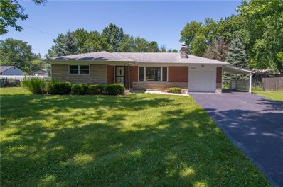 12036 Meadow Lane, Indianapolis, IN 46236 - #: 21654233