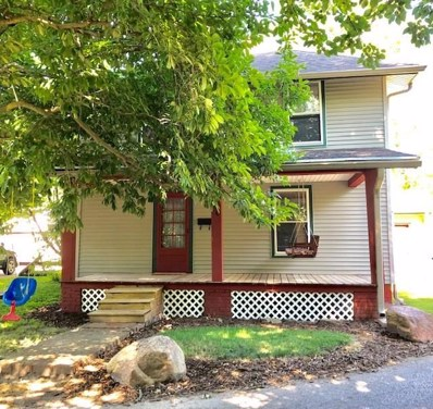 110 Wallace Drive, Crawfordsville, IN 47933 - #: 21654249