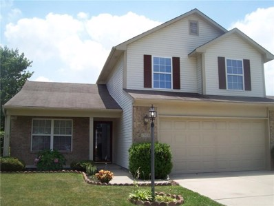 7703 Dancy Drive, Indianapolis, IN 46239 - #: 21654253