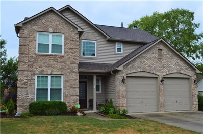 6910 Millbrook Circle, Indianapolis, IN 46237 - #: 21654276