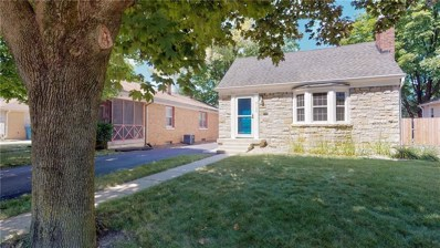6138 Norwaldo Avenue, Indianapolis, IN 46220 - #: 21654277