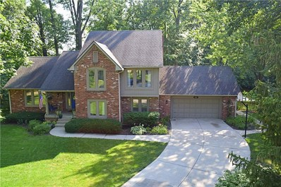 9002 Seabreeze Court, Indianapolis, IN 46256 - #: 21654293