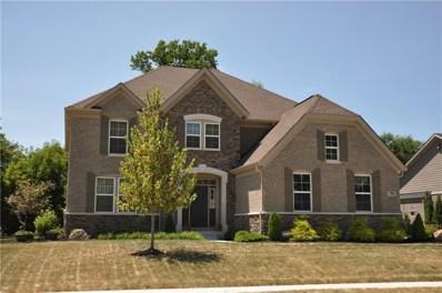 7058 Henderickson Lane, Indianapolis, IN 46237 - #: 21654300