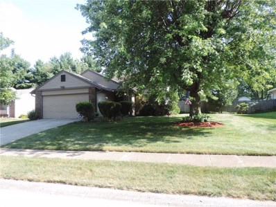 8405 Countryside Court, Indianapolis, IN 46231 - #: 21654321