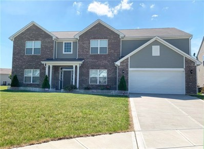 1436 Amberwoods Court, Indianapolis, IN 46239 - #: 21654329