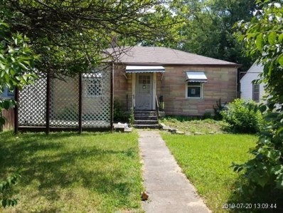 3423 N Sherman Drive, Indianapolis, IN 46218 - #: 21654333