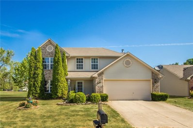 11138 Clearspring Way, Indianapolis, IN 46239 - #: 21654346