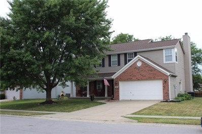 448 Winterwood Drive, Avon, IN 46123 - #: 21654347