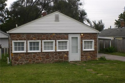1408 Knox Street, Indianapolis, IN 46227 - #: 21654351