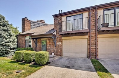 346 E Arch Street, Indianapolis, IN 46202 - #: 21654374