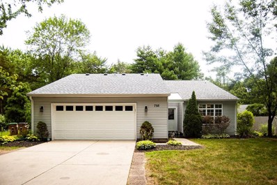 755 Luse Drive, Columbus, IN 47201 - #: 21654392