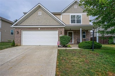 18851 Big Circle Drive, Noblesville, IN 46062 - #: 21654407