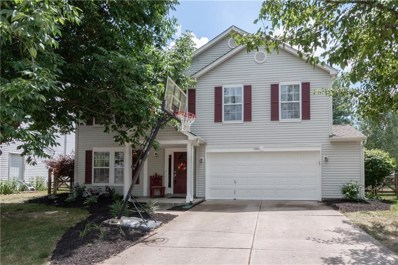 10311 Cotton Blossom Drive, Fishers, IN 46038 - #: 21654408