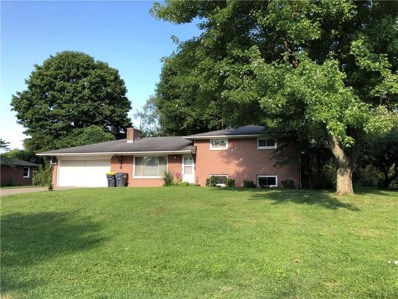 908 Ranike Drive, Anderson, IN 46012 - #: 21654413