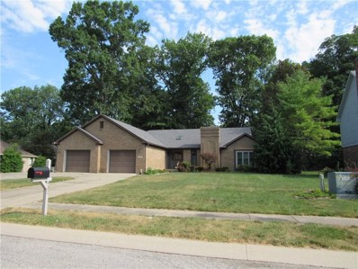 932 Timber Grove Place, Beech Grove, IN 46107 - #: 21654422