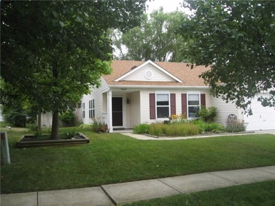 7647 Hollow Reed Court, Noblesville, IN 46062 - #: 21654423