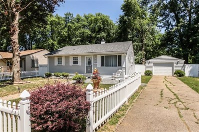 2044 E 43RD Street, Indianapolis, IN 46205 - #: 21654427