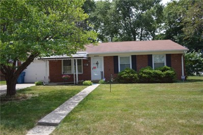 7805 E Roy Road, Indianapolis, IN 46219 - #: 21654438
