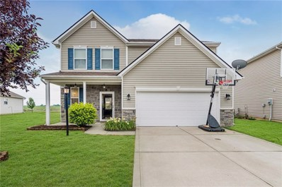 15464 Old Pond Circle, Noblesville, IN 46060 - #: 21654442