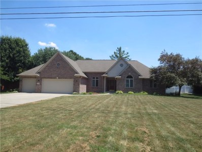 451 Averitt Road, Greenwood, IN 46142 - #: 21654453