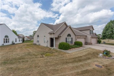 4542 Crystal Trail Way, Indianapolis, IN 46237 - #: 21654470