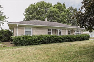 783 W 600 N, Whiteland, IN 46184 - #: 21654475