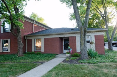 7474 Lions Head Drive, Indianapolis, IN 46260 - #: 21654480