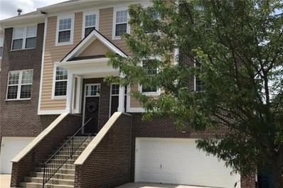 5666 Brownstone Drive UNIT 5666, Indianapolis, IN 46220 - #: 21654502