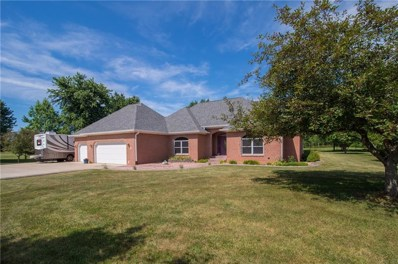 8744 S County Road 575 E, Mooresville, IN 46158 - #: 21654504