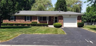620 Hopkins Road, Indianapolis, IN 46229 - #: 21654529
