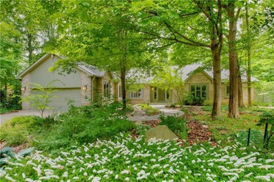 8939 Woodacre Lane, Indianapolis, IN 46234 - #: 21654548