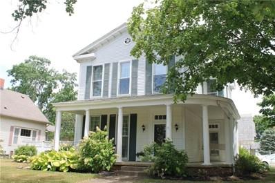 318 S Water Street, Crawfordsville, IN 47933 - #: 21654560