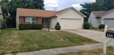 2331 Rolling Oak Drive, Indianapolis, IN 46214 - #: 21654572
