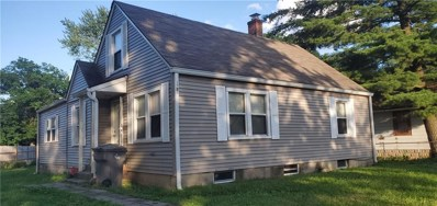 1731 N Winfield Avenue, Indianapolis, IN 46222 - MLS#: 21654574