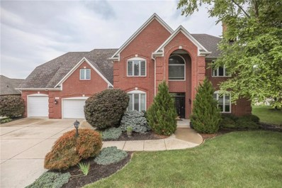 7501 Killarney Drive, Indianapolis, IN 46217 - #: 21654577
